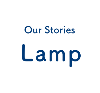 "Our Stories ""Lamp"""